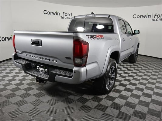 Corwin Ford Tri Cities >> 2019 Toyota Tacoma TRD Sport in Pasco, WA | Richland ...